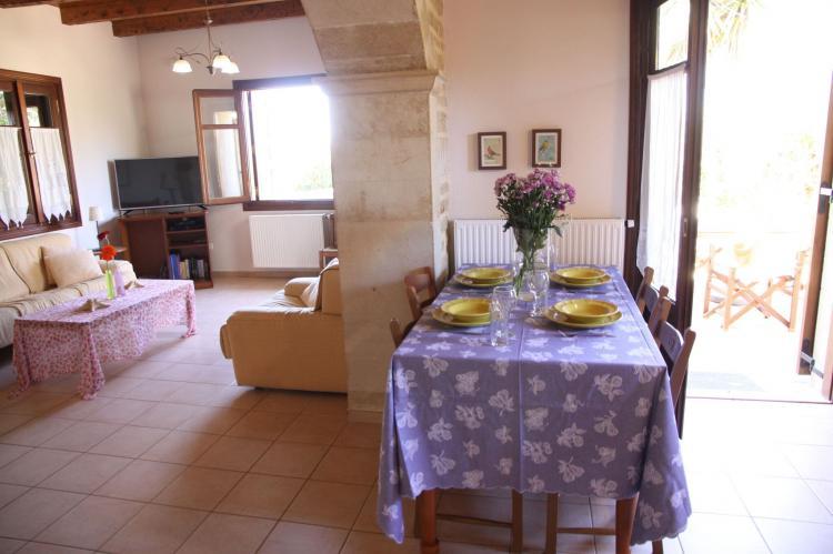 Holiday homeGreece - Crete: Villa Cocoon  [19]