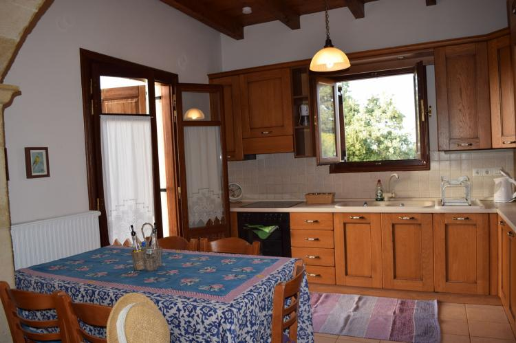 Holiday homeGreece - Crete: Villa Cocoon  [24]