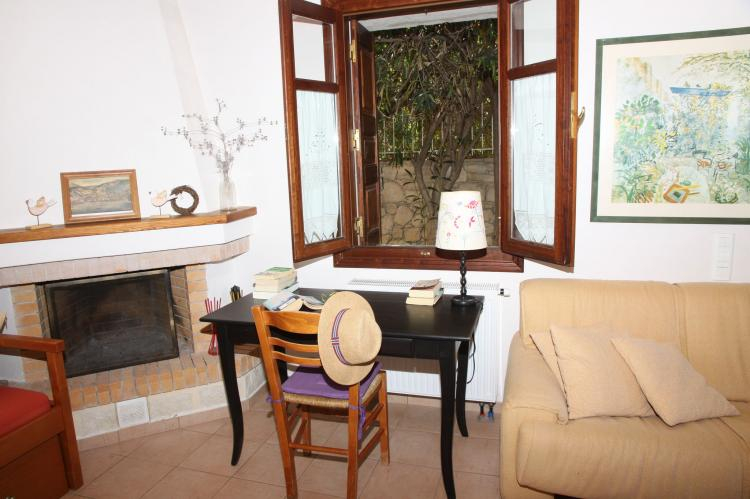 Holiday homeGreece - Crete: Villa Cocoon  [17]