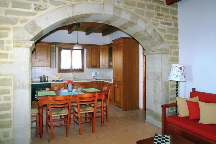 Holiday homeGreece - Crete: Villa Cocoon  [23]