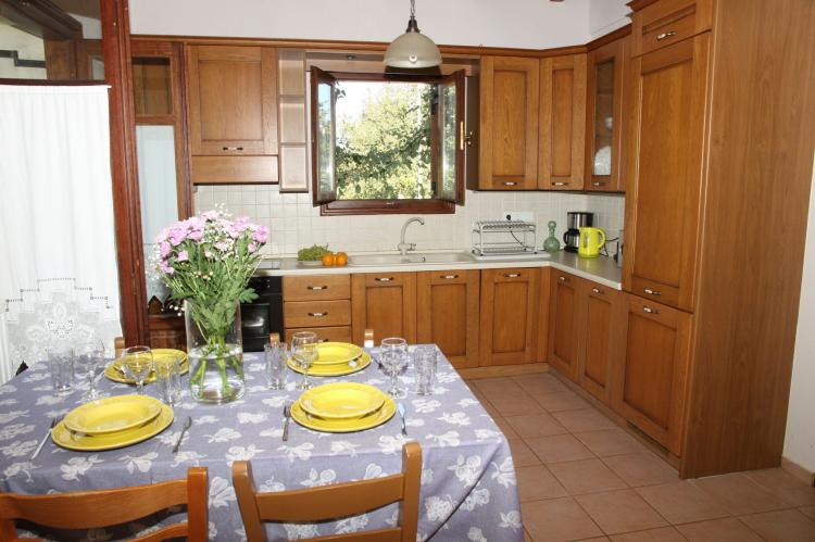 Holiday homeGreece - Crete: Villa Cocoon  [22]