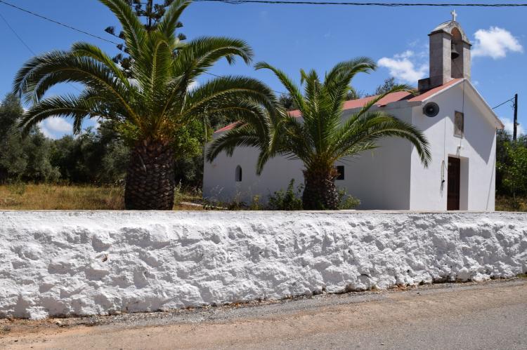 Holiday homeGreece - Crete: Villa Cocoon  [40]