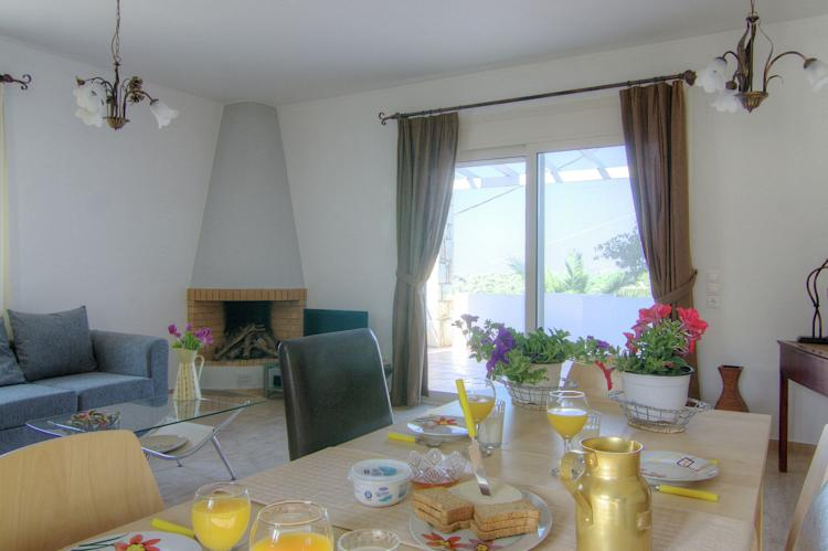 Holiday homeGreece - Crete: Villa Afroditi  [6]