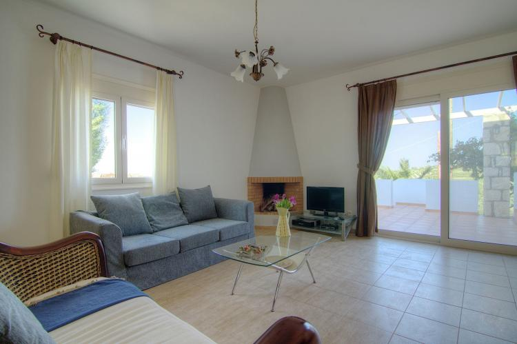 Holiday homeGreece - Crete: Villa Afroditi  [5]
