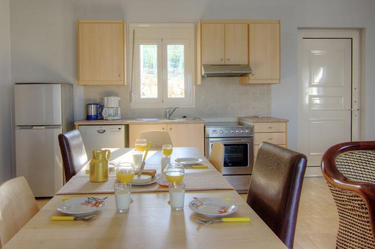 Holiday homeGreece - Crete: Villa Afroditi  [8]