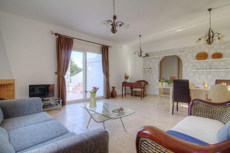 Holiday homeGreece - Crete: Villa Afroditi  [4]