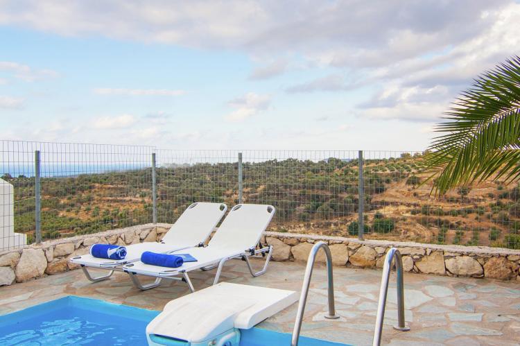 Holiday homeGreece - Crete: Villa Afroditi  [3]