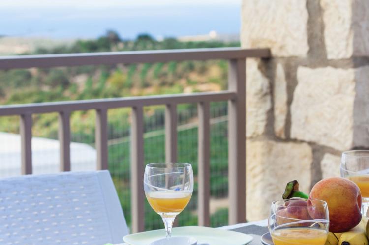 Holiday homeGreece - Crete: Villa Afroditi  [14]