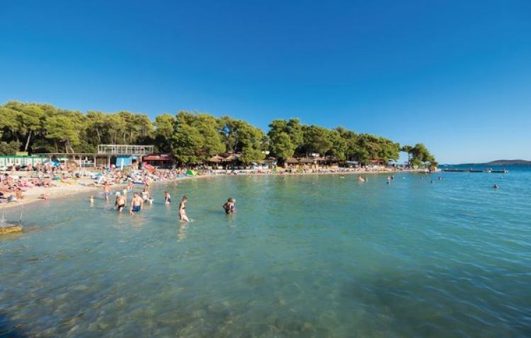 VakantiehuisKroatië - : Turanj  [52]