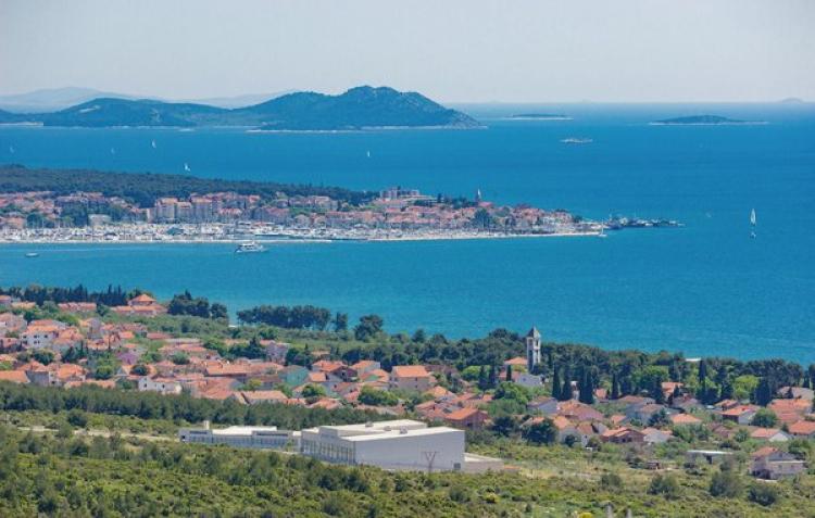 VakantiehuisKroatië - : Turanj  [54]