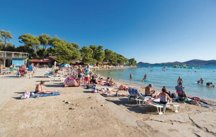 VakantiehuisKroatië - : Turanj  [53]