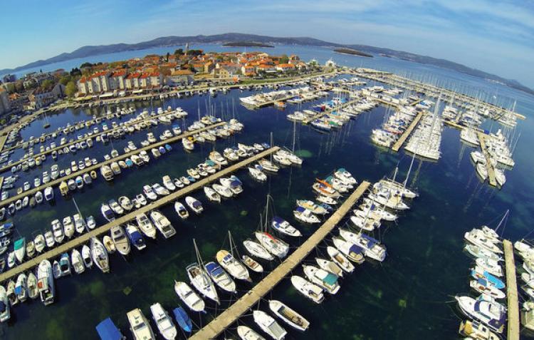 VakantiehuisKroatië - : Turanj  [50]