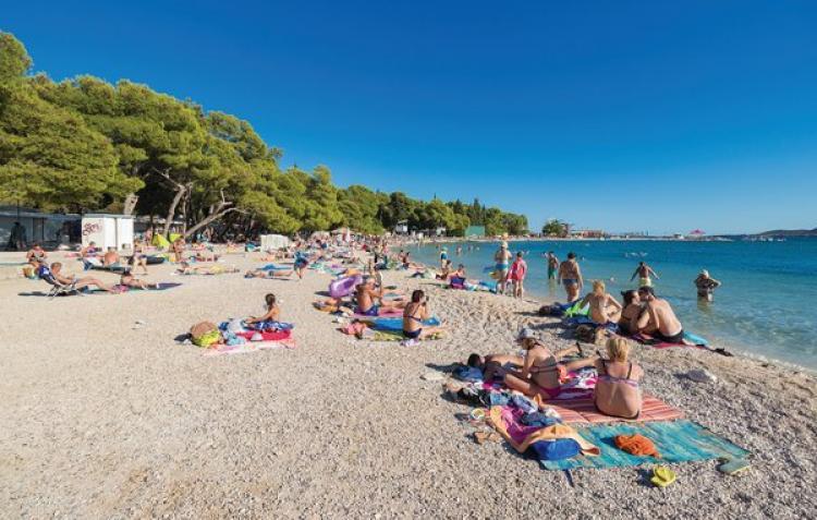 VakantiehuisKroatië - : Turanj  [49]