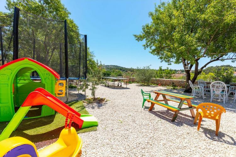 VakantiehuisKroatië - Midden Dalmatië: Villa Vicina  [26]