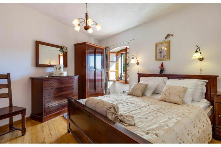VakantiehuisKroatië - Midden Dalmatië: Villa Vicina  [14]