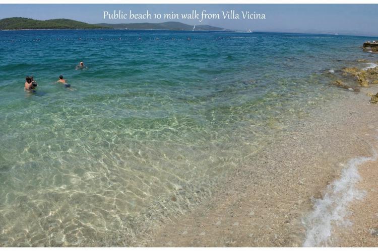 VakantiehuisKroatië - Midden Dalmatië: Villa Vicina  [29]
