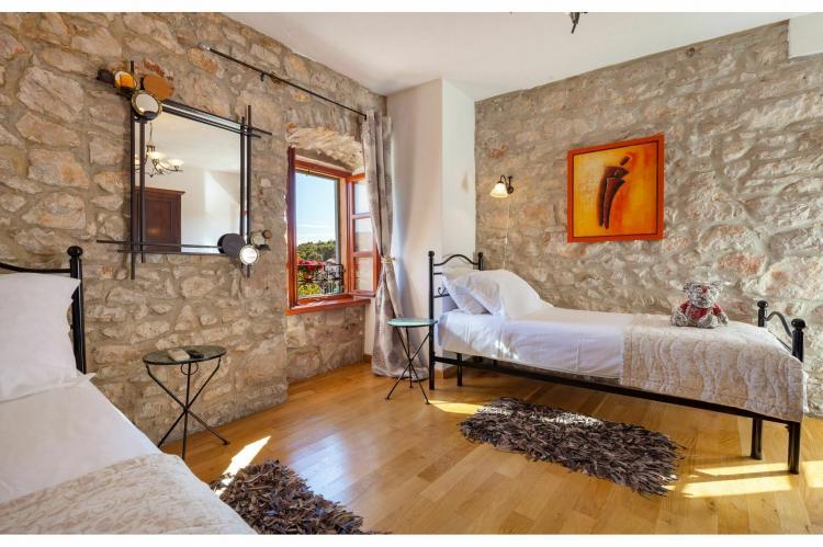 VakantiehuisKroatië - Midden Dalmatië: Villa Vicina  [15]