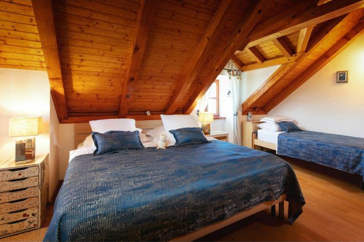 VakantiehuisKroatië - Midden Dalmatië: Villa Vicina  [16]