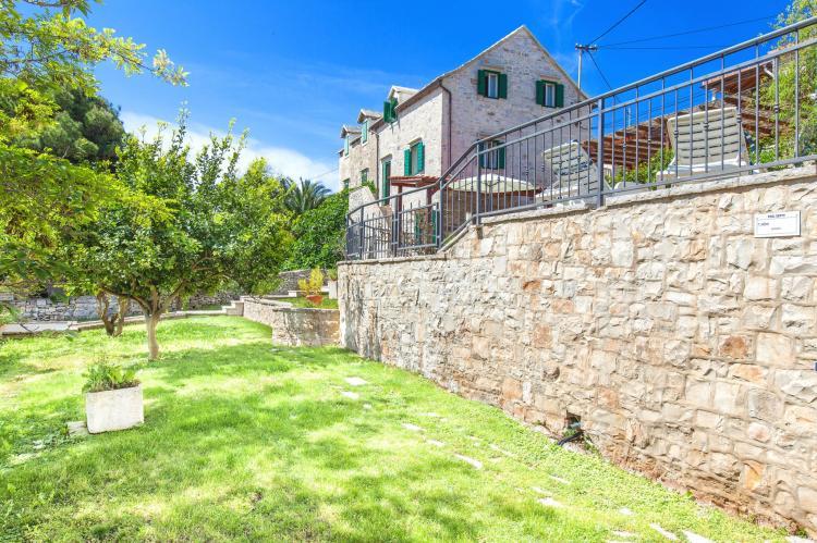 VakantiehuisKroatië - Midden Dalmatië: Villa Bonaca  [20]