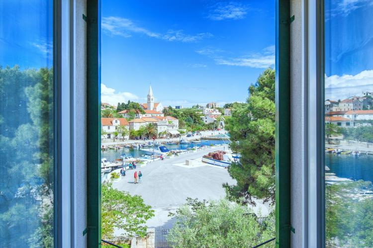 VakantiehuisKroatië - Midden Dalmatië: Villa Bonaca  [19]