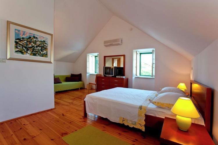 VakantiehuisKroatië - Midden Dalmatië: Villa Bonaca  [11]