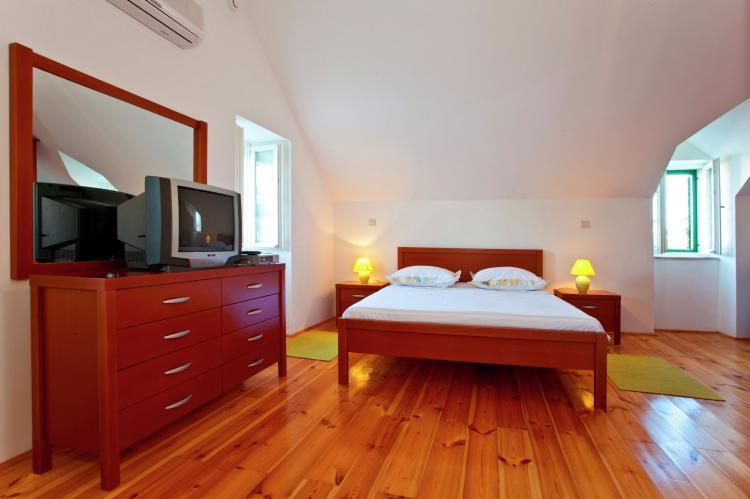 VakantiehuisKroatië - Midden Dalmatië: Villa Bonaca  [14]