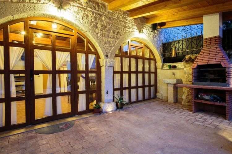 Holiday homeCroatia - Istra: Villa Andoro  [16]