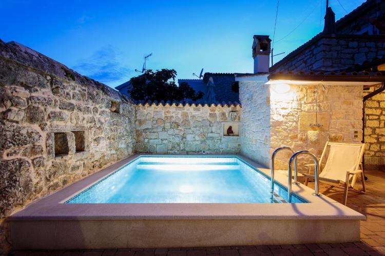 Holiday homeCroatia - Istra: Villa Andoro  [4]