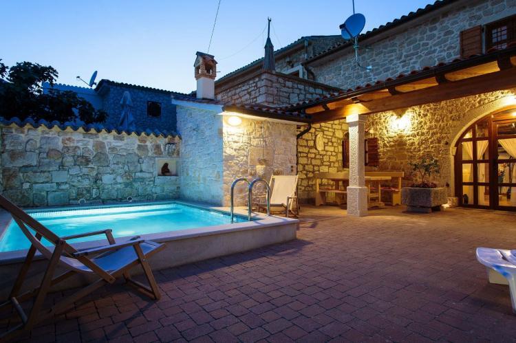 Holiday homeCroatia - Istra: Villa Andoro  [2]