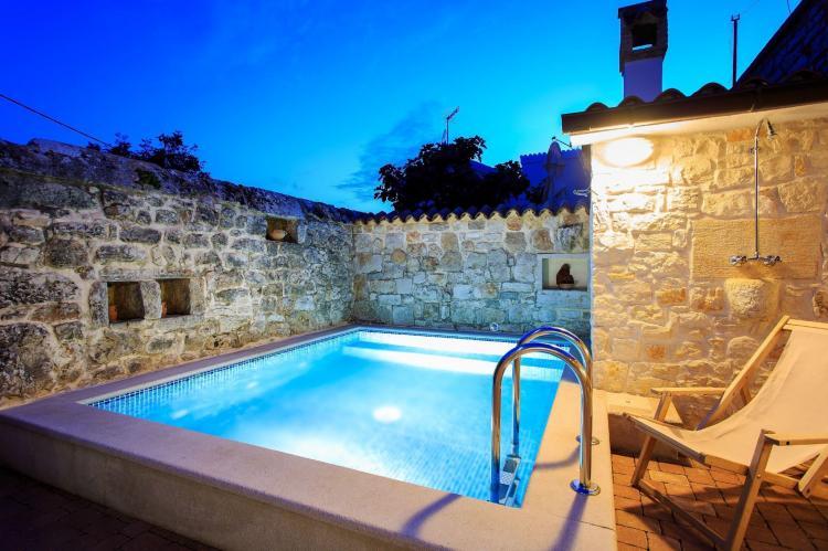 Holiday homeCroatia - Istra: Villa Andoro  [5]