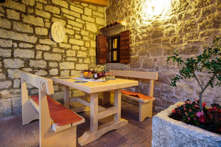 Holiday homeCroatia - Istra: Villa Andoro  [17]