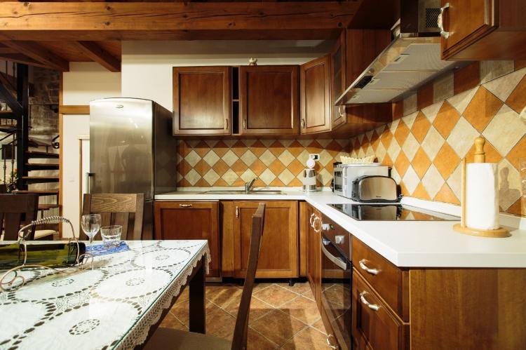 Holiday homeCroatia - Istra: Villa Andoro  [8]