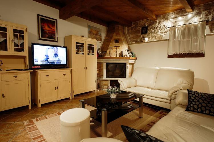 Holiday homeCroatia - Istra: Villa Andoro  [6]