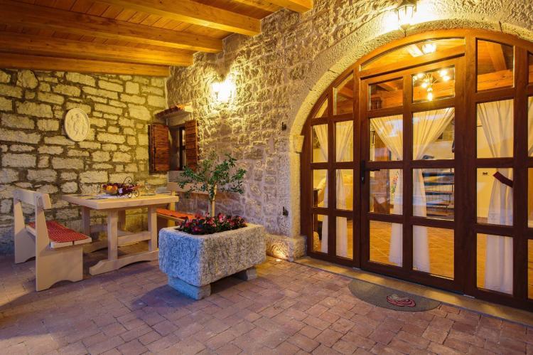 Holiday homeCroatia - Istra: Villa Andoro  [15]