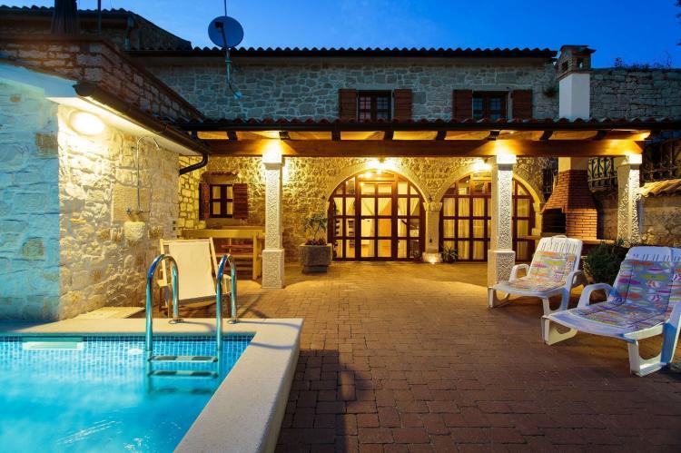 Holiday homeCroatia - Istra: Villa Andoro  [1]