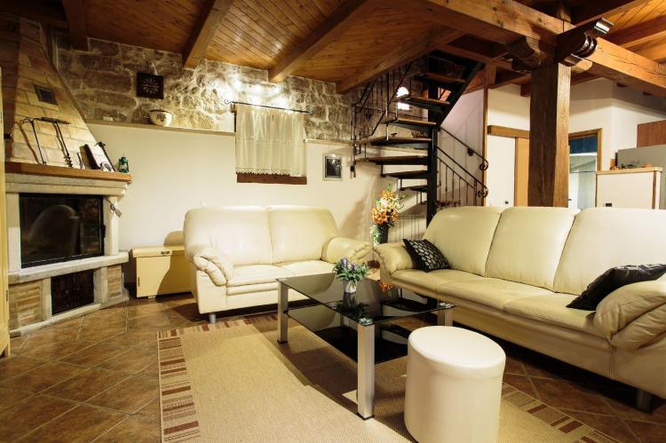 Holiday homeCroatia - Istra: Villa Andoro  [7]