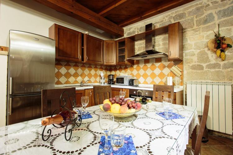 Holiday homeCroatia - Istra: Villa Andoro  [9]