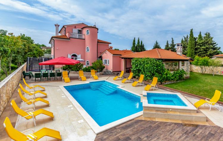 VakantiehuisKroatië - Istrië: Pula  [1]