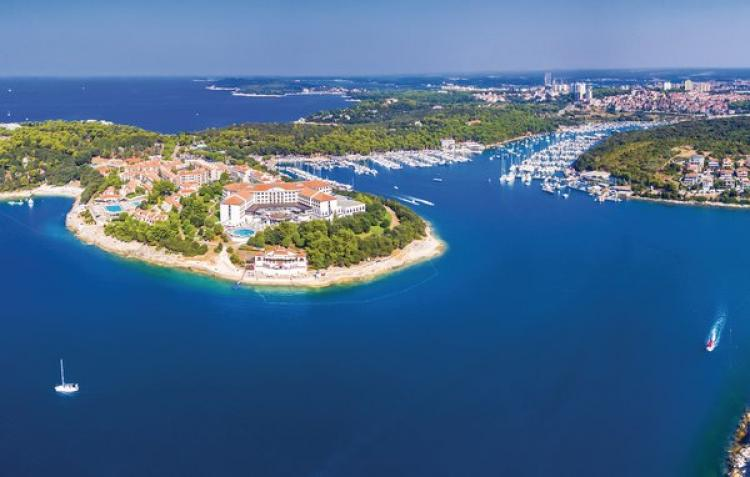 VakantiehuisKroatië - Istrië: Pula  [58]
