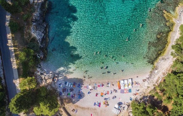 VakantiehuisKroatië - Istrië: Pula  [59]