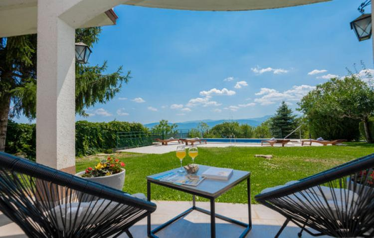 Holiday homeCroatia - Central Dalmatia: Imotski  [11]
