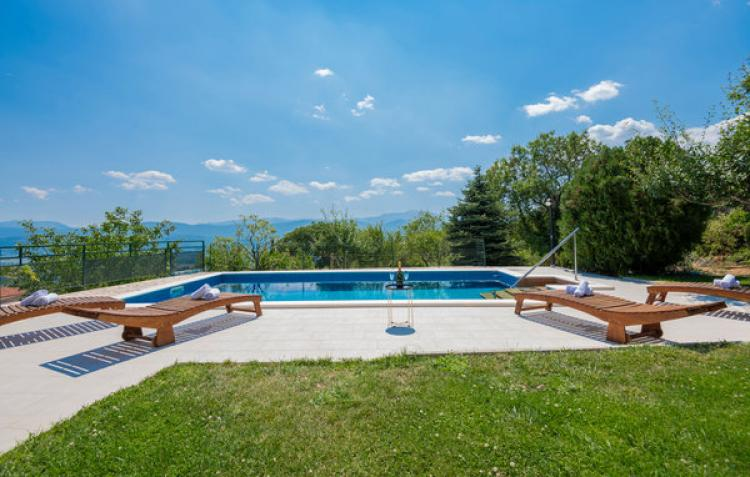Holiday homeCroatia - Central Dalmatia: Imotski  [5]