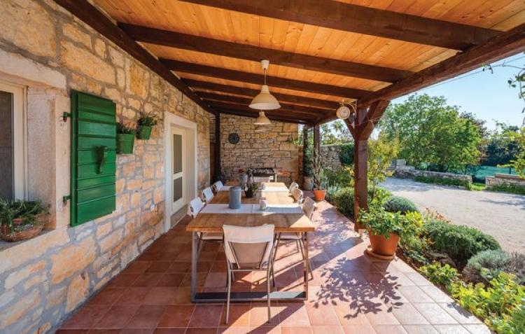 Holiday homeCroatia - Istra: Tinjan  [11]