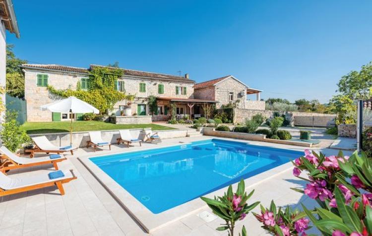 Holiday homeCroatia - Istra: Tinjan  [1]