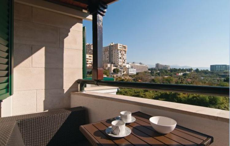Holiday homeCroatia - Central Dalmatia: Split  [21]