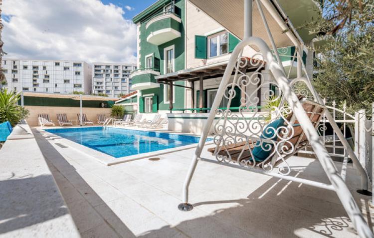 Holiday homeCroatia - Central Dalmatia: Split  [6]