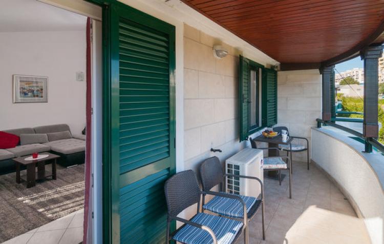 Holiday homeCroatia - Central Dalmatia: Split  [20]