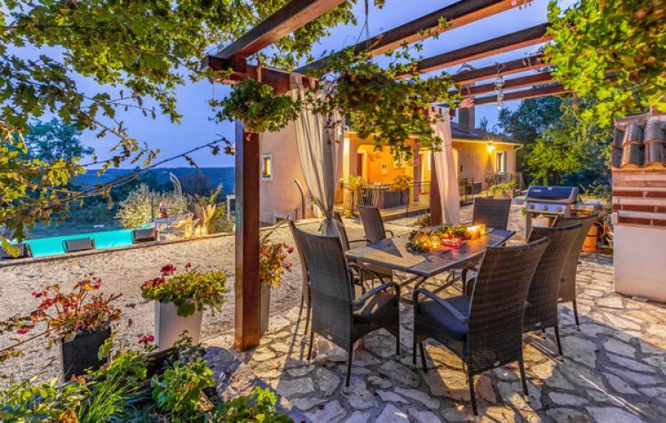 Holiday homeCroatia - Istra: Tinjan  [9]