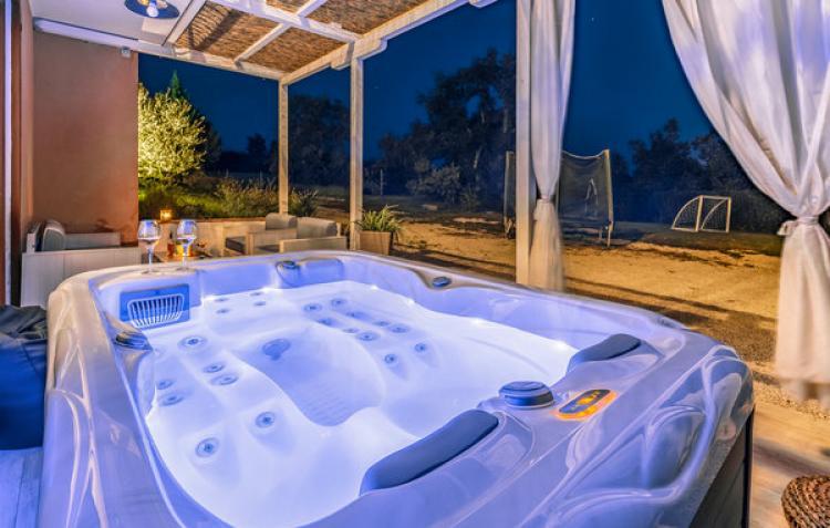 Holiday homeCroatia - Istra: Tinjan  [20]