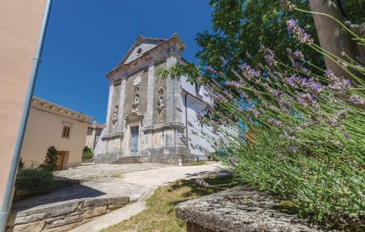 Holiday homeCroatia - Istra: Tinjan  [49]